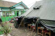 Kunjungi Korban Gempa Banjarnegara, Jokowi Jelaskan Bantuan bagi Warga