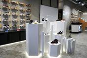 Tiga Seri Sepatu Kolaborasi di Dope & Dapper