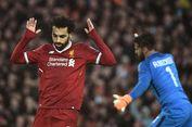 De Rossi Akui Mohamed Salah Kian Gemilang di Liverpool