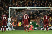 Andai Tak Ada 2 Gol AS Roma, Liverpool 100 Persen ke Final