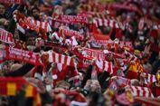 Diserang Oknum Suporter Roma, Pendukung Liverpool dalam Kondisi Kritis