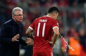 Bayern Muenchen Banyak Lakukan Kesalahan Saat Lawan Real Madrid