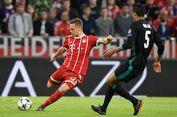 Luapan Kekecewaan Pemain Bayern Setelah Kalah dari Real Madrid