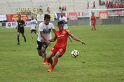 Liga 2, Persika Menang 4-0 atas Cilegon United FC