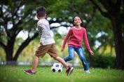 Jenis Olahraga Anak Sesuai Usia dan Perkembangannya