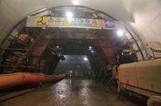 Basuki Targetkan Terowongan Tol Cisumdawu Rampung Agustus 2018