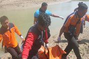 Pelajar SMP Ditemukan Tewas Mengambang di Sungai Lusi