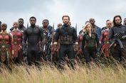 Mengintip Rumah-rumah Keren Pemeran 'Avengers: Infinity War'