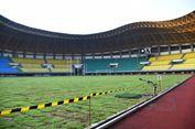 Waktu Mepet, DPRD Tak Bisa Revisi Perda untuk Bebaskan Pajak Tiket Asian Games