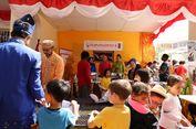 Budaya Indonesia Jadi Favorit di World Cultural Month 2018