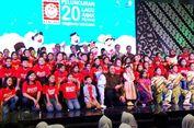 Dendang Kencana 2018: 'Senandung Rindu' Lagu Anak Indonesia