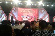 Partisipasi Pemilih Pilkada Jateng di Solo Lampaui Target Provinsi
