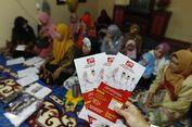 Tingkatkan Partisipasi Ekonomi Masyarakat, Presiden Resmikan Bank Wakaf Mikro di Ponpes