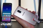 Samsung Galaxy A6S Dibuat Pabrikan Ponsel Xiaomi?