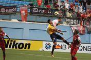 Piala AFC, Home United Akui Hadapi Persija di SUGBK Akan Sulit