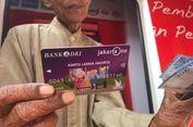 Sudah 22.970 Warga Terima Kartu Lansia Jakarta