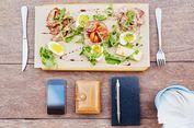 4 Tempat Terbaik untuk 'Lunch Meeting' dengan Klien