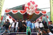 TB Hasanuddin Apresiasi Karnaval Munggahan di Cirebon