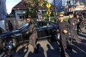 Teror Bom dan Perekonomian Indonesia