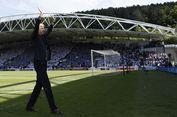 Robert Pires: Dunia Sepak Bola Butuhkan Orang Seperti Arsene Wenger
