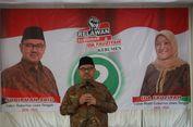 Sudiman Said: Lebih dari 60 Persen Warga Jateng Ingin Pemimpin Baru