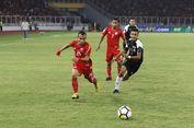 Babak Pertama Semifinal Piala AFC, Persija Tertinggal 1-3