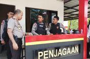 Mapolda Riau Diserang, Mapolresta Barelang Tingkatkan Penjagaan Pintu Masuk
