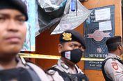 Dalam 3 Hari, Polri 4 Kali Tangkap Terduga Teroris