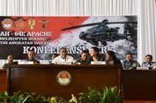 Amerika Siap Bantu Indonesia Ungkap Dalang Aksi Terorisme