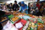 Pasar Benhil, Tempat Berburu Menu Buka Puasa di Jakarta