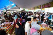 Petunjuk Jalan dan Lokasi Parkir untuk Berburu Takjil di Pasar Benhil