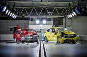 Mobil 'Jadul' Tak Aman Dibanding yang Baru