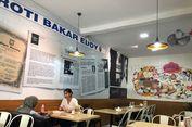Pendiri Roti Bakar Eddy Meninggal Dunia