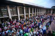 Jadwal Imsak dan Buka Puasa di Manado, Mamuju, Palu, dan Kendari  pada Hari Ini 19 Mei 2018
