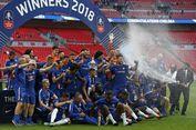 Juara Piala FA, Penyelamat Chelsea Musim Ini