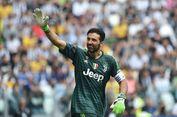 Agen Gianluigi Buffon Akui Ada Negosiasi dengan Juventus