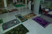 Massilumba Oroang, Tradisi 'Kaveling' Tempat Shalat Tarawih di Masjid Polewali Mandar