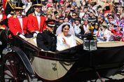 Mengintip Isi Buah Tangan Pernikahan Pangeran Harry-Meghan Markle