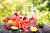 Berapa Lama Manusia Bisa Bertahan Tanpa Makan dan Minum?