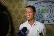 Menteri yang 'Nyaleg' Diminta Segera Mundur