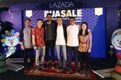 Lazada Indonesia Tebar Diskon Hingga 90 Persen Mulai 25 Mei