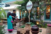 Uniknya Pasar Papringan Temanggung Hadir di Jakarta Saat Ramadhan