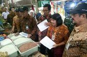TPID: Pekan Pertama Ramadhan, Harga Kebutuhan Pokok di Solo Turun
