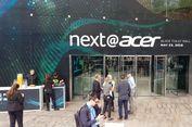 Acer Gelontorkan 20 Gadget Baru di New York