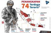 Ketua Pansus: Harus Ada Pembeda Antara Kriminal Biasa dan Terorisme