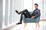 Christian Sugiono: Kalau Publik Harus Tahu, Saya Pakai Media Sosial