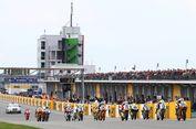 Sachsenring Terancam Tanpa MotoGP 2019