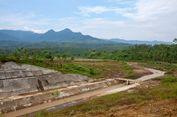 Cek Bendungan Kuningan, Jokowi Pastikan 8 Proyek Rampung Tahun Ini