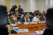 Pemerintah Libatkan Polri dan BNPT Bahas Perpres Pelibatan TNI Berantas Terorisme