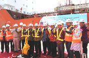 Pertamina Jadikan Batam sebagai Pusat Ekspor 'Base Oil'